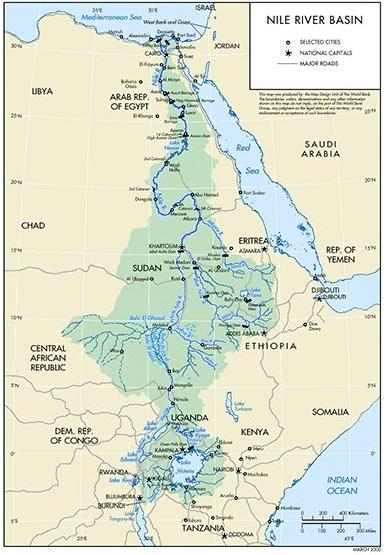 nile-river-basin